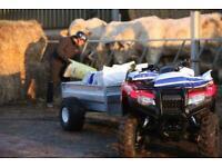 NEW Honda TRX420 Fourtrax 420 DCT IRS PS 6.9% APR, 4WD TRX ATV Quad Free Tracker