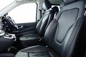 2015 Mercedes-Benz V Class 2.1 V220 CDI BlueTEC SE 7G-Tronic 5dr (Extra