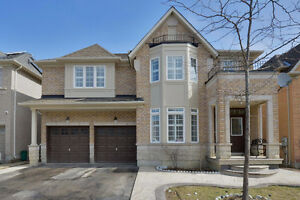 Entire Detached Home for Rent: Vales Of Castlemore North
