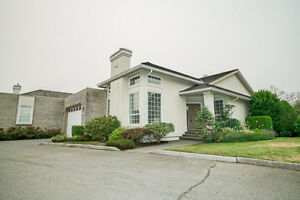 OPEN HOUSE SUNDAY  Beautiful 4 Bdrm, 3 Bth Rancher Townhouse ~*~