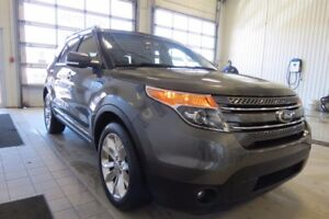 Ford Explorer LIMITED CUIR. TOIT. NAV. 2015