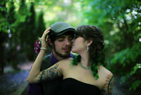 Berserker Photography – Wedding, $300-$500 – Family, $80