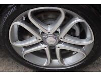 Mercedes A180 CDI BLUEEFFICIENCY SPORT-SATNAV-HALF LEATHER TRIM-CRUISE CONTROL