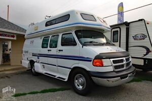 2000 Great West Leisure Classic Supreme