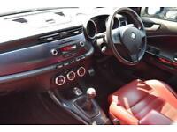 2011 Alfa Romeo Giulietta 1.8 TBi Cloverleaf 5dr Petrol grey Manual