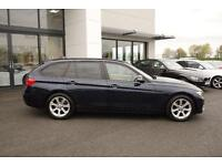 2013 BMW 3 Series 1.6 316i ES Touring 5dr (start/stop)