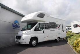 2013 Swift Sundance 594 RS