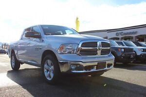 2017 Ram 1500 SLT  - Remote Start - Low Mileage