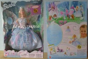 Swan Lake Barbie Doll Odette Ballerina Wings Light Up Mattel NEW Kitchener / Waterloo Kitchener Area image 1
