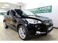 Ford Kuga TITANIUM X 2.0 TDCI [LEATHER, HEATED SEATS and PANORAMIC ROOF]