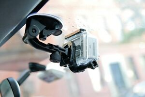Suction cup for GoPro and Action Camera 7cm diameter
