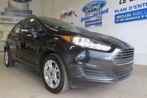 Ford Fiesta HACHBACK AUTOMATIQUE MAGS. 2014