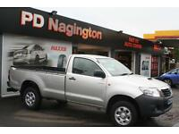 2014 TOYOTA HILUX Active Pick Up 2.5 D 4D 4WD 144