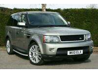 Range Rover Sport 3.6TD V8 HSE Auto for sale  Aylesbury, Buckinghamshire