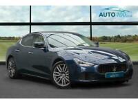 2016 Maserati Ghibli 3.0 TD V6 (s/s) 4dr (EU5)