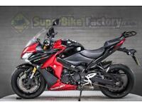 2016 66 SUZUKI GSX-S1000 FAL6
