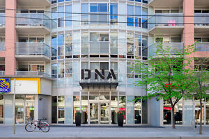 Exclusive Listing- DNA II – 1005 King St West.