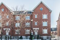 Bois franc two level condo for sale