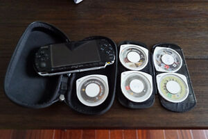 PSP Slim3008  Bundle!