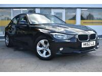 2013 62 BMW 320 2.0TD d GOOD AND BAD CREDIT FINANCE AVAILABLE