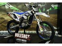 2019 SHERCO SEF 300 FACTORY ENDURO BIKE BRAND NEW