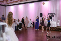 DJ, live music, photography, video + for your wedding or party
