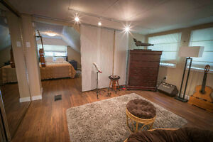Renovated house with view in Old Strathcona Edmonton Edmonton Area image 7