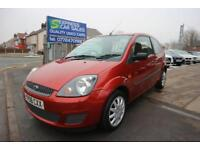 2008 Ford Fiesta 1.6 Style 3dr