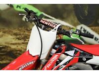Honda CRF 450 Motocross Bike