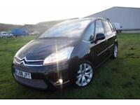 2008 Citroen C4 Picasso 2.0 HDi Lounge 5dr