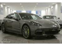 2018 Porsche Panamera 2018 67 Porsche Panamera 2.9 V6 4 E-Hybrid Sport Turismo P
