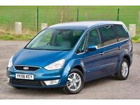 2006 Ford Galaxy 2.0 TDCi Ghia 5dr