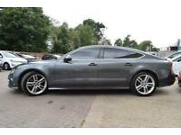 Used Audi A Cars For Sale Gumtree - Audi a7 for sale
