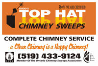 Tophat Chimney Sweeps