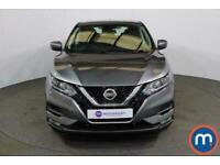 2019 Nissan Qashqai 1.5 dCi 115 Acenta Premium 5dr DCT Auto Hatchback Diesel Aut