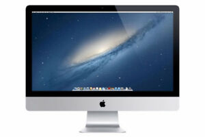 ¬¬¬ Ordinateur iMac 24'' Core 2 Duo ……….. 499$