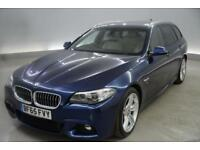 BMW 5 Series 520d [190] M Sport 5dr Step Auto