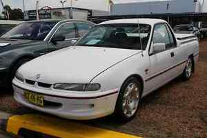 1996 Holden Commodore Ute Sydney City Inner Sydney Preview