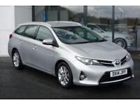 2014 Toyota Auris 1.4 D-4D Icon 5dr (start/stop)