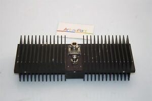 CELWAVE Microwave 250W Dummy Load Signal Port RF DL200-50 2GHz N Type BNC