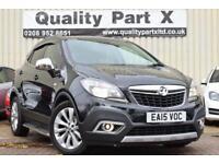 2015 Vauxhall Mokka 1.4 i 16v SE 5dr