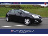 2011 Vauxhall Astra 1.6 i VVT 16v Exclusiv 5dr