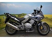 Honda CBF1000 2011