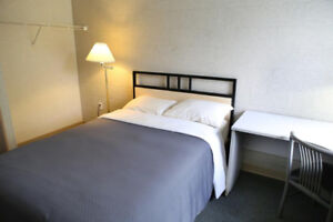Student Room for Rent, Sheridan Square One and UTM