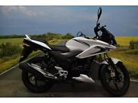 Honda CBF125 2013