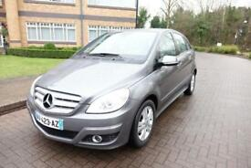 SOLD 2009 Mercedes-Benz B180 2.0 CDI SE left hand drive lhd French