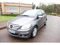 2009 Mercedes-Benz B180 2.0 CDI SE left hand drive lhd French Registered
