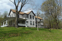 Bed & Breakfast for Sale- Perfect Early Retirement Business
