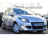 2010 Renault Grand Scenic 1.5 TD FAP Expression 5dr