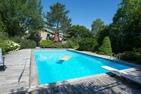 50 Higginson Ave., Rothesay - Owner Says Sell, Inground Pool!